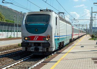 Roma-Trieste