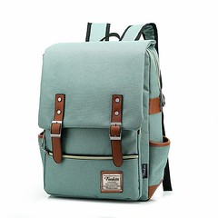 Stylish Unisex Laptop Backpack (mywowstuff) Tags: gifts gift ideas gadgets geeky products men women family home office