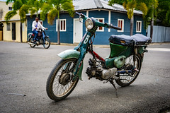 Dominican Republic 2018 - Day_4-6 (mmulliniks) Tags: sony a73 a7iii zeiss batis 85mm sigma cigar factory architecture lifestyle portrait skyline motorcycle ladder stairs natural explore santiago dominican republic san francisco pov travel world latin latino culture artists art