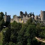 The castle ruin Hohenfreyberg thumbnail