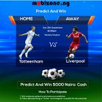 Congrats! Kazim Emerges The Winner of Last Week's Predict and Win (funsho.alade) Tags: seo digital marketing september 18 2018 1101am football