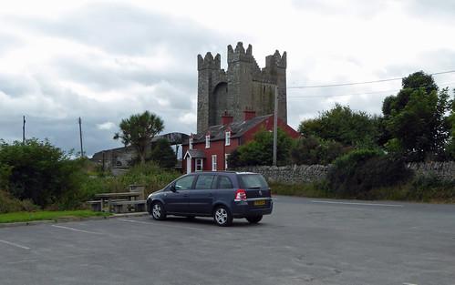 Castle Kilclief