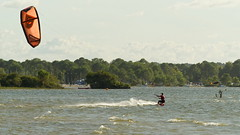 Kite surf in Mayotte 6/10 (Zygonyx) Tags: pentax k1 dfa150450mm dxo photolab sanguinet landes atlantique