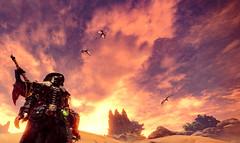 Monster Hunter World (BlackFishMaker) Tags: monster hunter world videogame game screenshot blackfishmaker black fish maker fishmaker