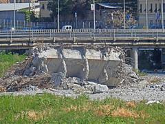 18082621330Morandi (coundown) Tags: genova crollo ponte morandi pontemorandi catastrofe bridge stralli impalcato piloni vvf autostrada
