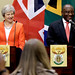 PM in South Africa