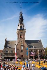 Alkmaar - Marché au fromage (Alexandre66) Tags: holland hollande paysbas nederland alkmaar canon 6d 24105mm f4 l is usm kaasmarkt