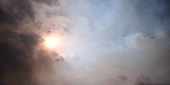 Hurricane Ophelia (Amanda Hinault - 風流韻事) Tags: paysage landscape nature sahara hurricane tempête trebeurden bretagne cieljaune trégor soleil ophelia darktable ccbysa photobyamandahinault creativecommons pentaxart