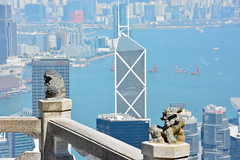 Hong Kong (aljuarez) Tags: hong kong香港china chine asia asie asien the peak victoria 太平山