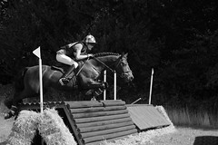 Goring Heath Horse Trials. 2018. (marlin.357) Tags: horses show jumping riding rider pony nikon d600 cross country goringheathhorsetrials crosscountry eventing