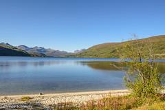 Nordland, Norway (Petra Schneider photography) Tags: norge nordnorwegen norway northernnorway nordland lake