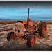 Twilight tractor