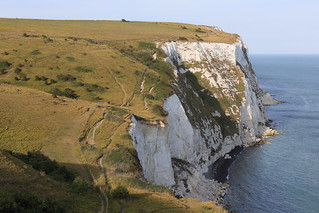 England / Kent - White Cliffs of Dover