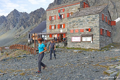 Refuge Quintino Sella (Lumières Alpines) Tags: didier bonfils goodson73 mont viso tour 3841 alpes italie rando alpinisme