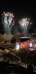 Busch Stadium (kielman316) Tags: buschstadium ballpark outdoor concert country music fireworks luke bryan sam hunt gatewayarch st louis stl cardinals cards