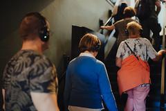 Heerlen gehoord - Echo's tussen toen en nu (door Arcus College fotograaf Dani Silvia)