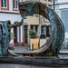 2018 - Germany - Heidelberg - Sume Fountain