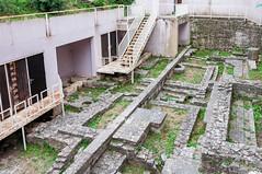 _DSC2511.jpg (matipl) Tags: hrvatska romanarchitecture pula croatia europe excavations oldtown istriacounty hr