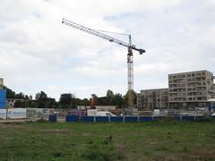 IMG_8021 (Momo1435) Tags: amsterdam kop zuidas