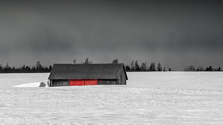 ile d'Orléans, Québec, Canada