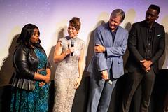 Octavia Spencer, Linda Cardellini, Viggo Mortensen and Mahershala Ali