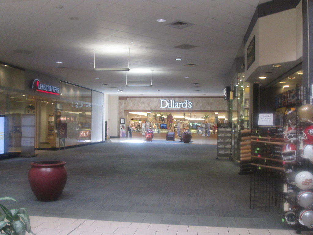Dillards Anderson Sc >> The World S Best Photos Of Dillards And Mall Flickr Hive Mind