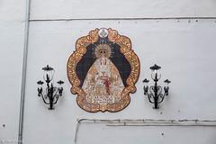 Aurora - Reina y Madre del Albayzín (oeyvind) Tags: albaicín andalucía españa granada spain esp