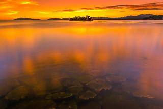 sunset 4407
