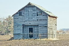 Mystery Building (chumlee10) Tags: barn house old wi wisconsin falling down outdoors sunny vintage nostalgia
