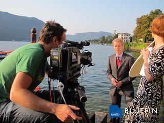 Bluefin TV - Location Camera Crews