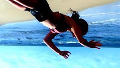 Sky and Ocean and Earth (maj488/mike) Tags: space spacewalk atmosphere troposphere gymnast gymnastics falling
