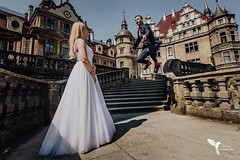 ...In the summer sky, Flying high ✈ <3 Patrycja & Rafał <3 #wroclaw #wesele #weselicho #weddingbridestyle #wedding #hejwesele #makeup #hochzeit #fotografwroclaw #fotograf #slubnaglowie #weddingphoto #kamerzysta #zamekmoszna #wroclove #panimloda #weddingfo (www.danielchadzynski.pl) Tags: wesele wedding wroclaw fotografwroclaw bride luxurywedding brides ślub fotografiaslubna legnica boleslawiec warszawa poznan opole krakow kielce katowice chorzow