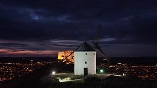 Consuegra, Castilla La Mancha.