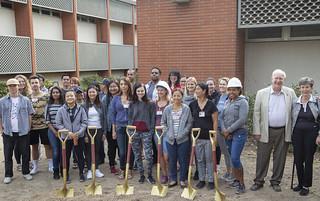 Los Rios Community College District, Sacramento City College, Mohr Hall