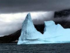 Greenland iceberg (Tobi_2008) Tags: grönland greenland eisberg iceberg meer sea ozean atlantik europa europe