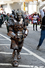 DSC_2189 (slamto) Tags: dcon dragoncon parade cosplay fallout scificonvention comicconvention scifi sciencefiction costume dragoncon2018 dcon2018 fancydress videogame nikond850 dxophotolab