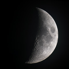 Moon 2018-09-15 (nicklucas2) Tags: astrophotography moon moon2018 moonsep2018