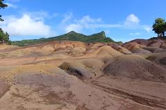 Terre de sept couleurs (kaneto974) Tags: îlemaurice chamarel volcanique cendre
