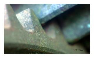 Les dents de la ... terre : engrenage