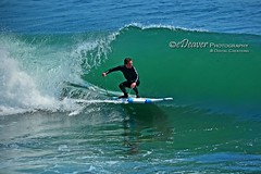 """surfer"" (eDeaver Photography) Tags: california malibu ventura sanbuenaventura countyline pacificocean pacificcoasthighway highway westcoast ocean beach sand water surf surfer surfers sun sunset edeevo edeaver edeaverphotography digitalcreations creations nikon"