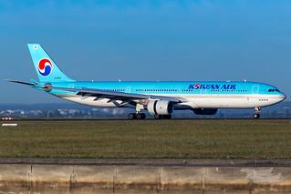HL8002 KE A333 34R YSSY-5484