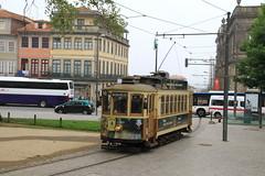 STCP 131--2018_09_17_0715 (phi5104) Tags: trams porto stcp 2018