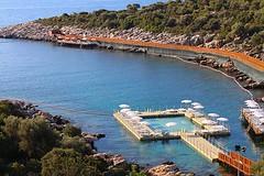 Finike Kadınlar Plajı Rekor Kırıyor (alanyasondakika) Tags: alanya antalyabüyükşehirbelediyesi demre elmalı finike kumluca kurban menderestürel yüzme