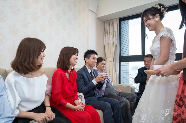 昱宏&雯予-屏東維多利亞宴會館-婚禮記錄-58