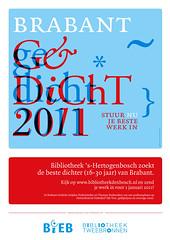 Brabantgedicht (Richard Pijs) Tags: posters