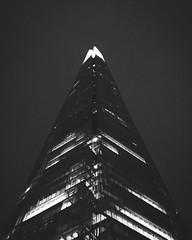 Shard (Aaron Ubasa) Tags: skyscraper centrallondon london theshard