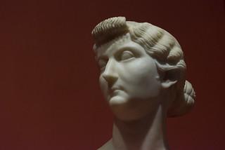 """Marbury Hall"" Type Livia's Portrait"