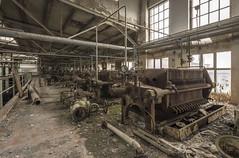 DSC_4052-HDR (Foto-Runner) Tags: urbex lost decay abandonné distillerie industry liquor