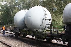 99629 - vsm - lnn - 4910 (.Nivek.) Tags: gutenwagen gutenwagens guten wagen wagens goederen goederenwagen goederenwagens uic type u
