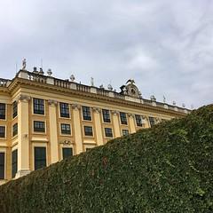 Schönbrunn Palace (brimidooley) Tags: schönbrunn palace palais historic museum history architecture vienna city citybreak vienne wien austria autriche österreich eu europe travel viedeň tourism viena oostenrijk